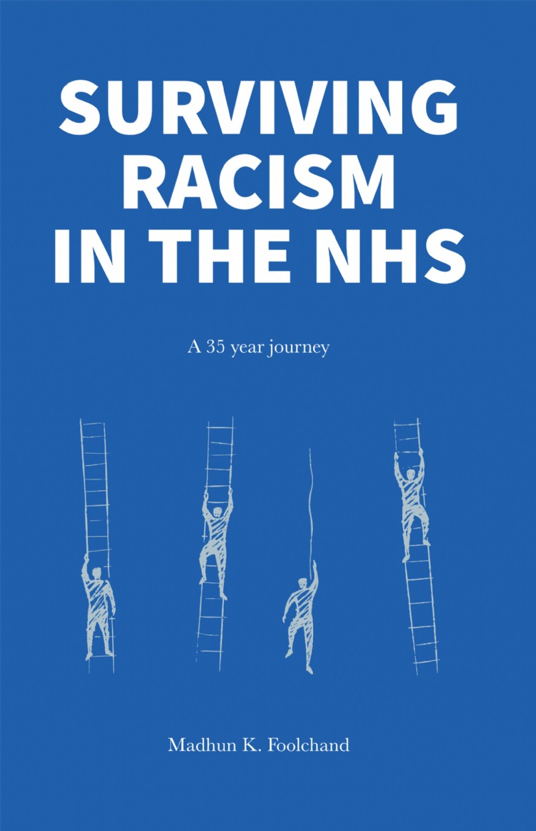 Troubador Surviving Racism in the NHS