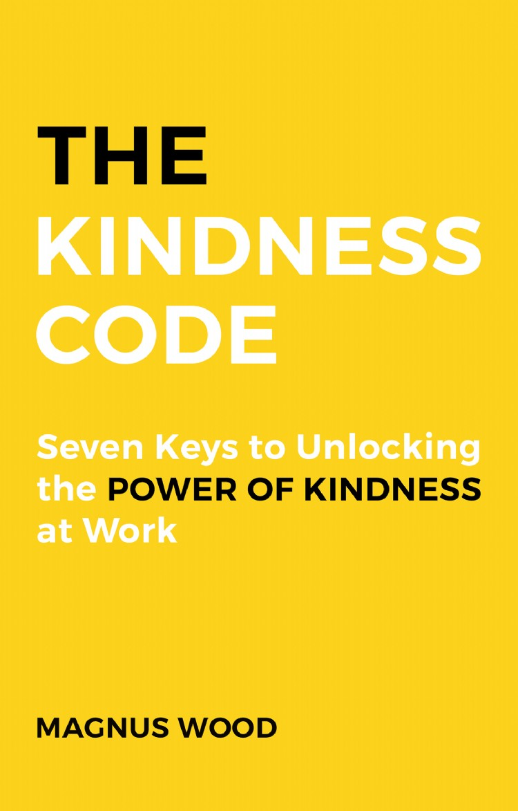 Troubador The Kindness Code