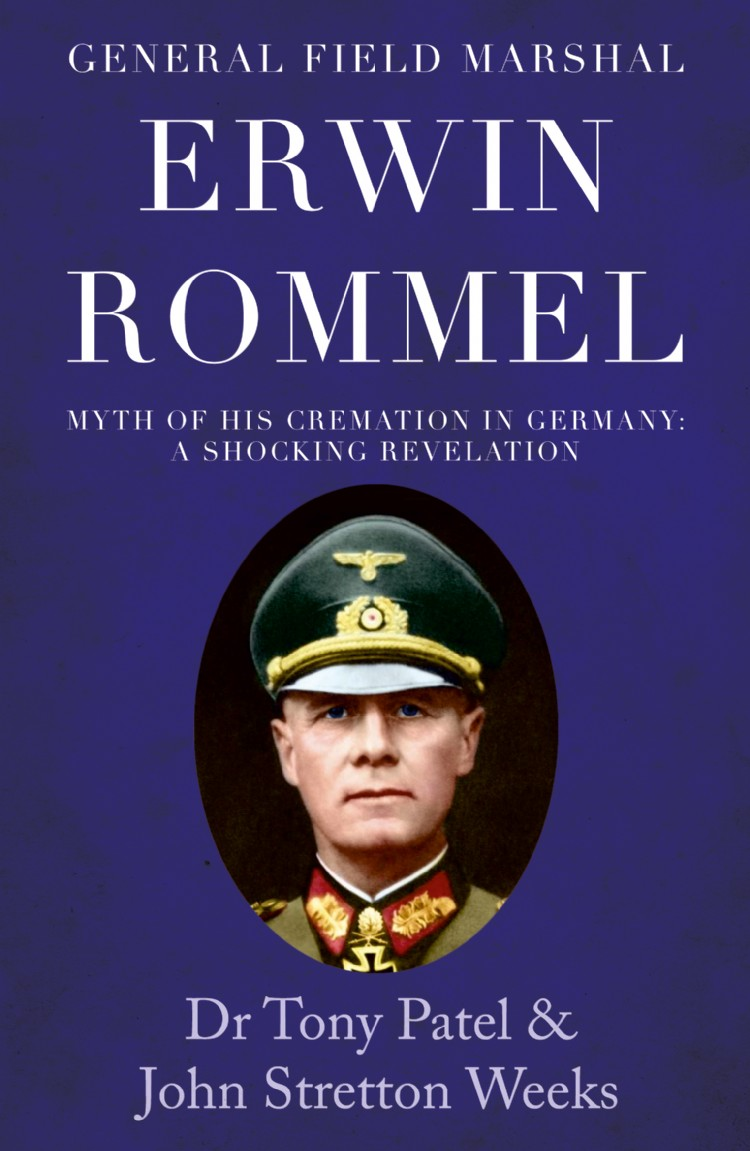 Troubador General Field Marshal Erwin Rommel