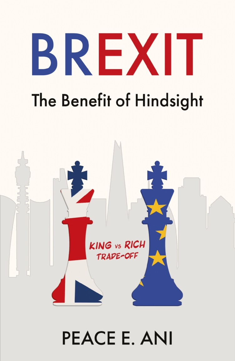 Troubador Brexit - The Benefit of Hindsight