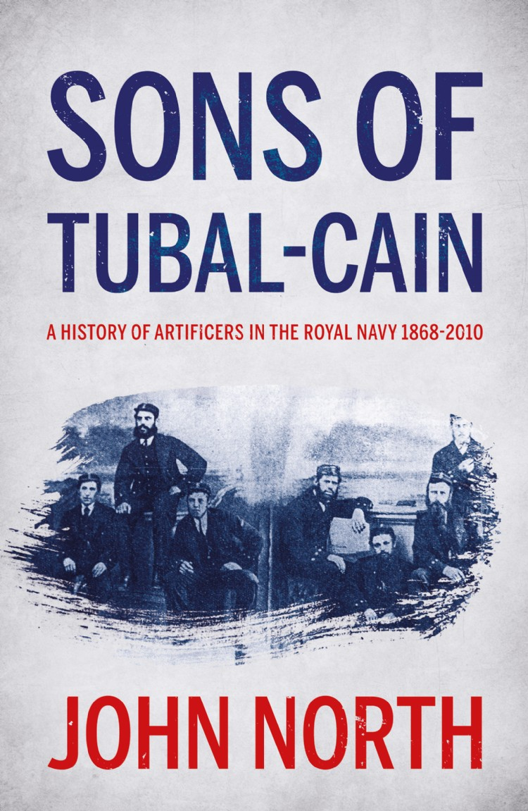 Troubador Sons of Tubal-cain