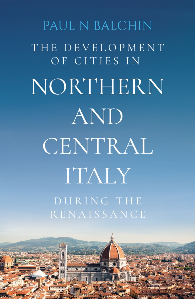 Troubador The Development of Cities in Northern and Central Italy during the Renaissance