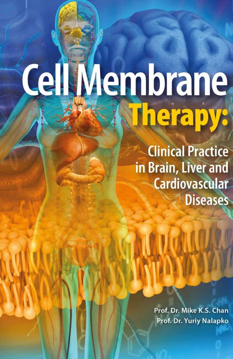Troubador Cell Membrane Therapy: Clinical Practice in Brain, Liver and Cardiovascular Diseases