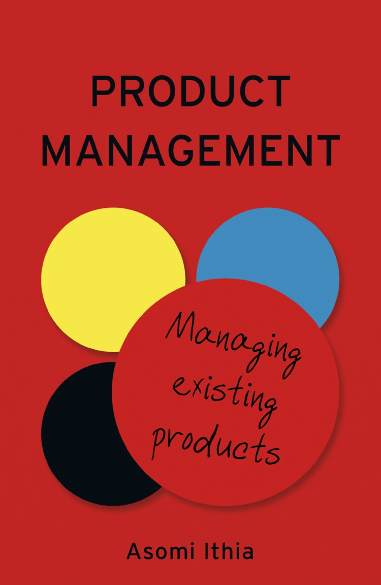 Troubador Product Management: Managing Existing Products