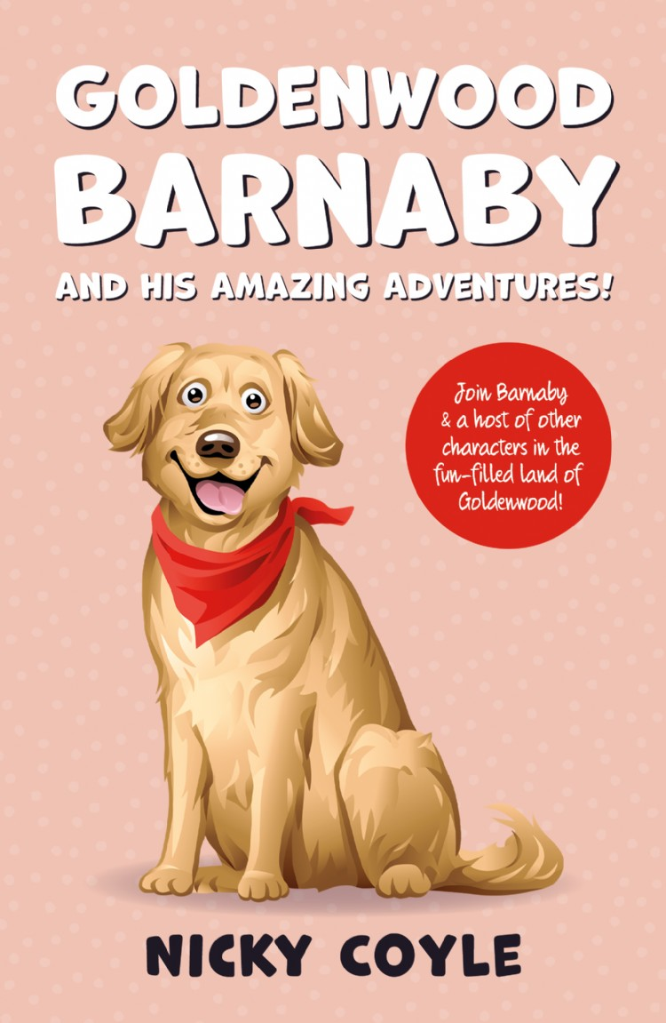 Troubador Goldenwood Barnaby and his Amazing Adventures!