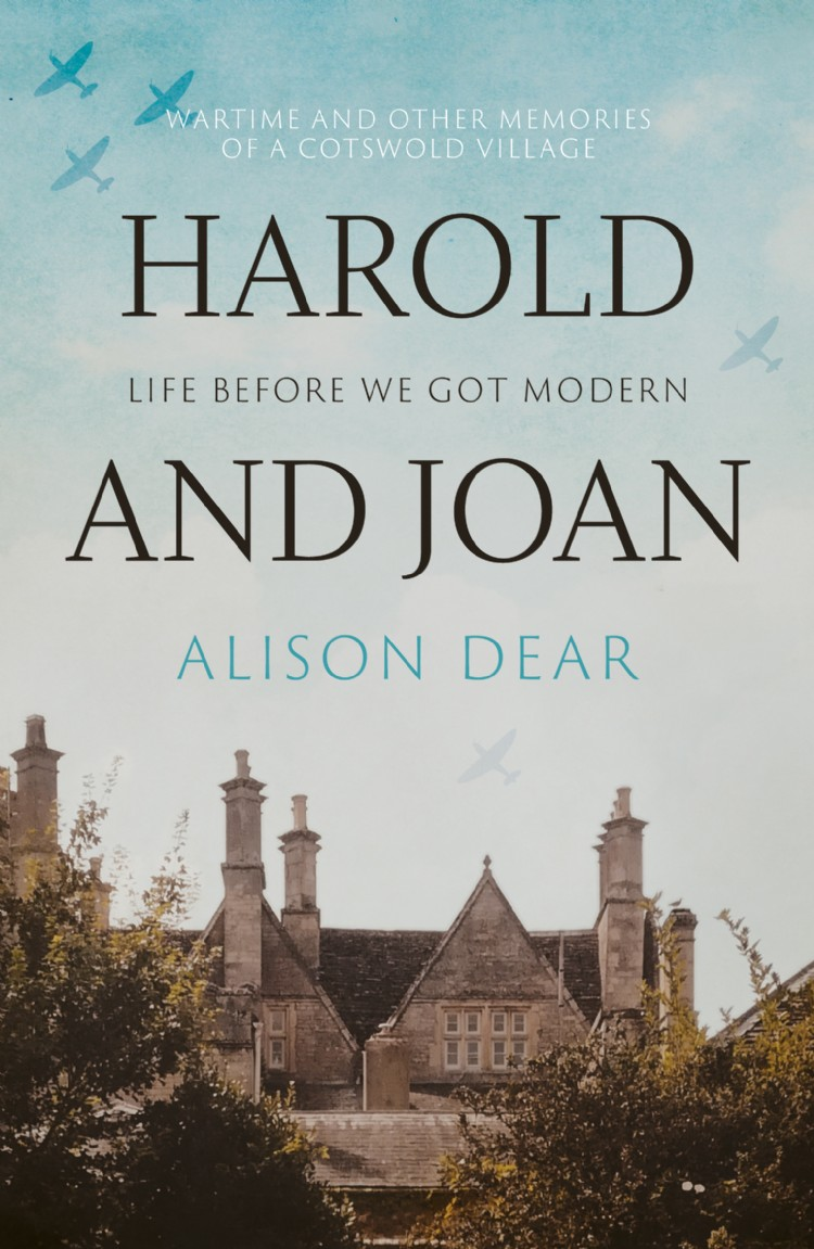 Troubador Harold and Joan: Life Before We Got Modern