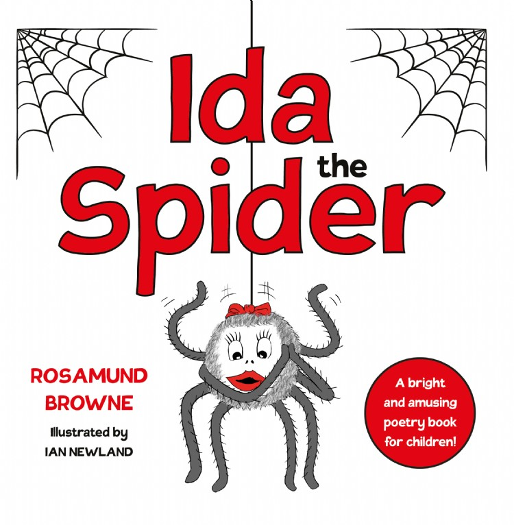 Troubador Ida the Spider