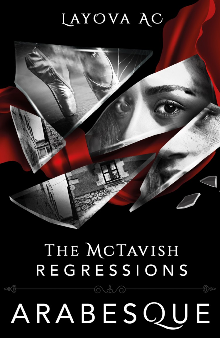 Troubador The McTavish Regressions