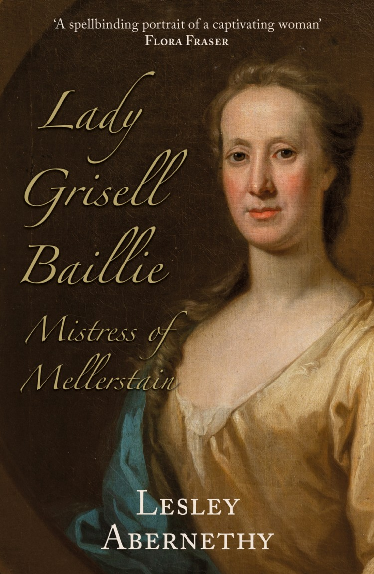 Troubador Lady Grisell Baillie – Mistress of Mellerstain