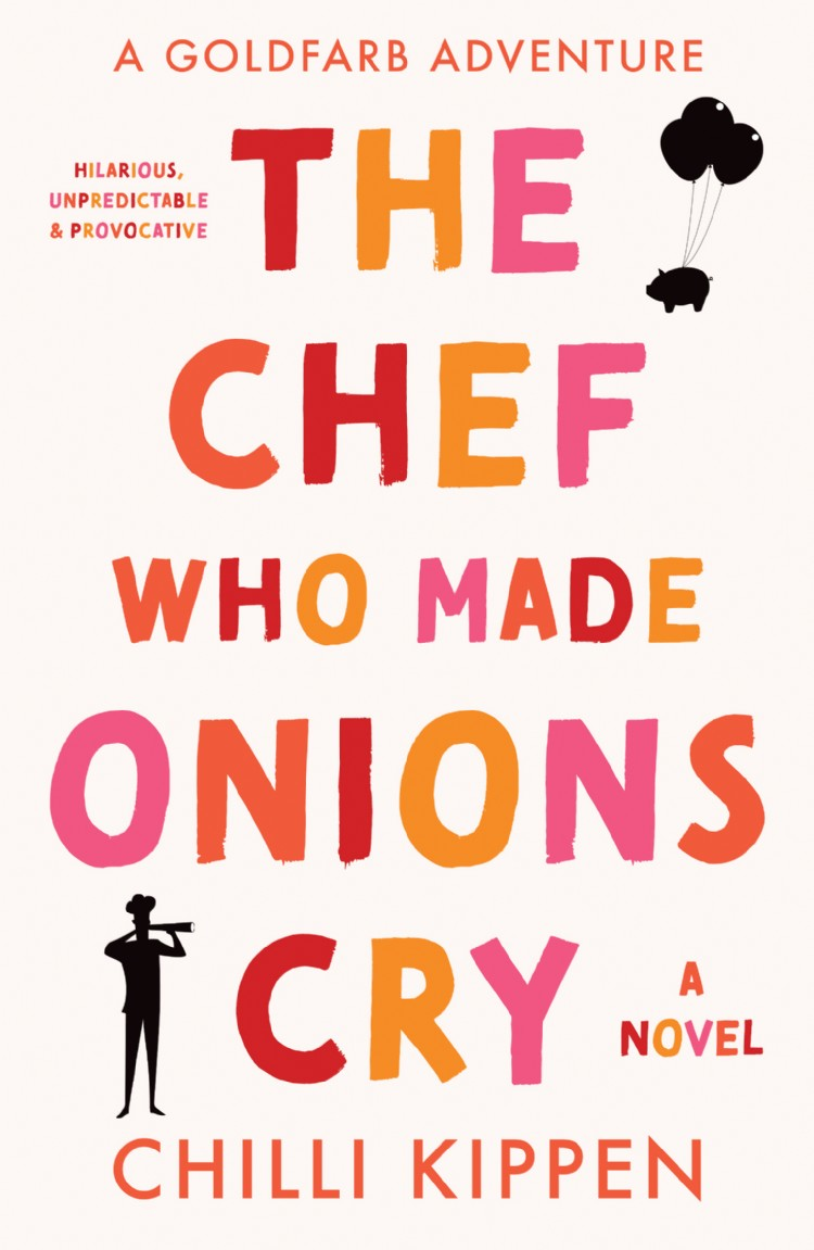 Troubador The Chef Who Made Onions Cry
