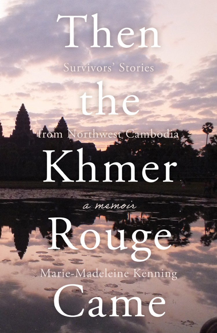 Troubador Then the Khmer Rouge Came