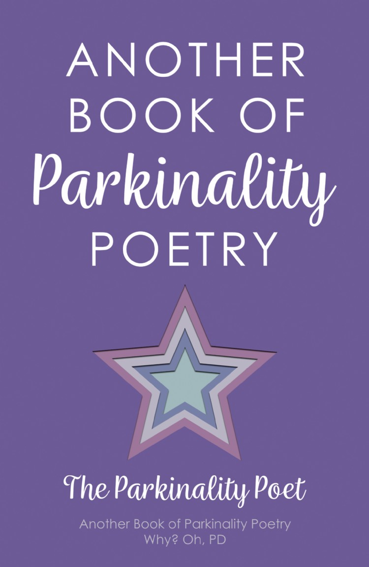 Troubador Another Book of Parkinality Poetry