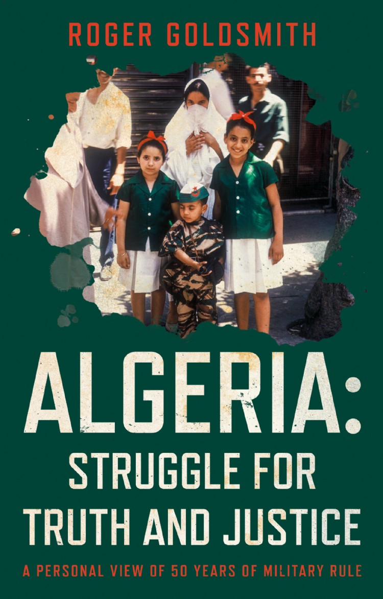 Troubador Algeria: Struggle for Truth and Justice