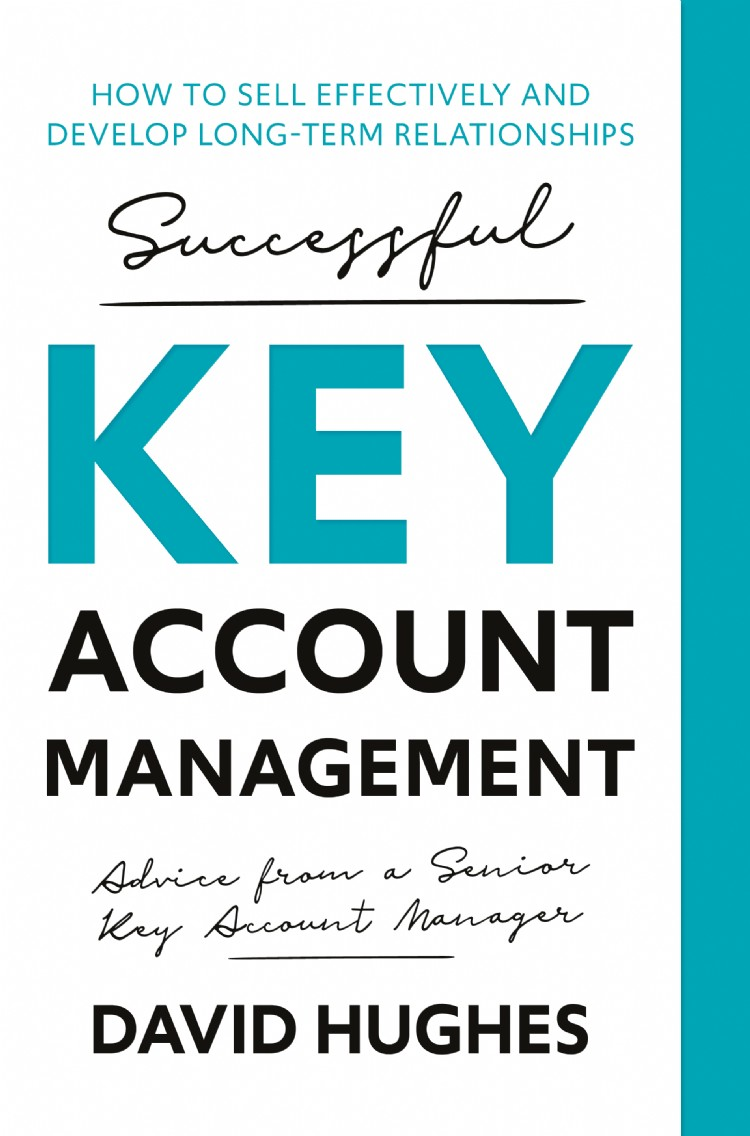 Troubador Successful Key Account Management