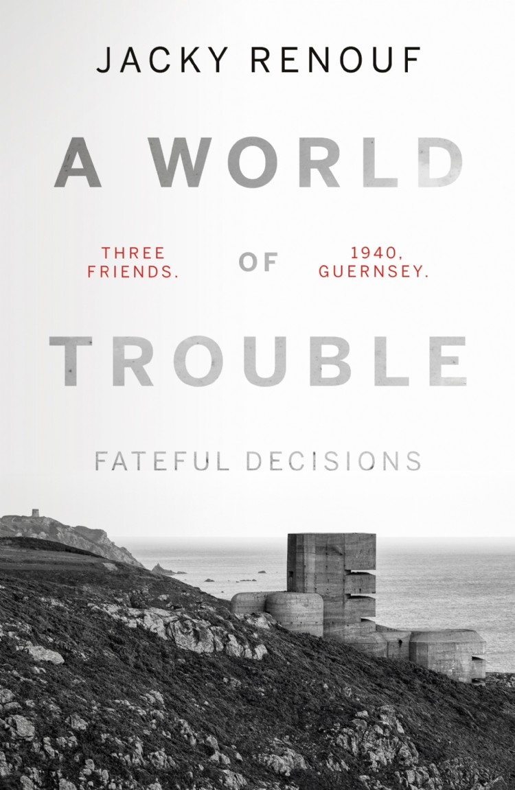 Troubador A World of Trouble – Fateful Decisions