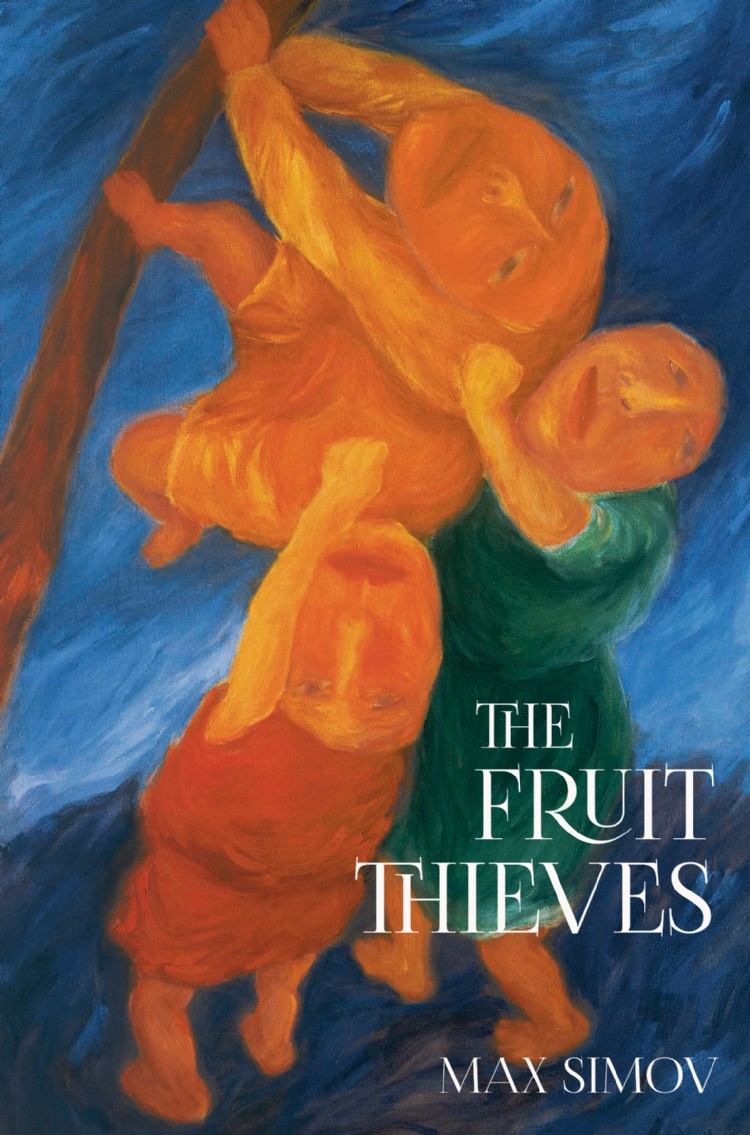 Troubador The Fruit Thieves