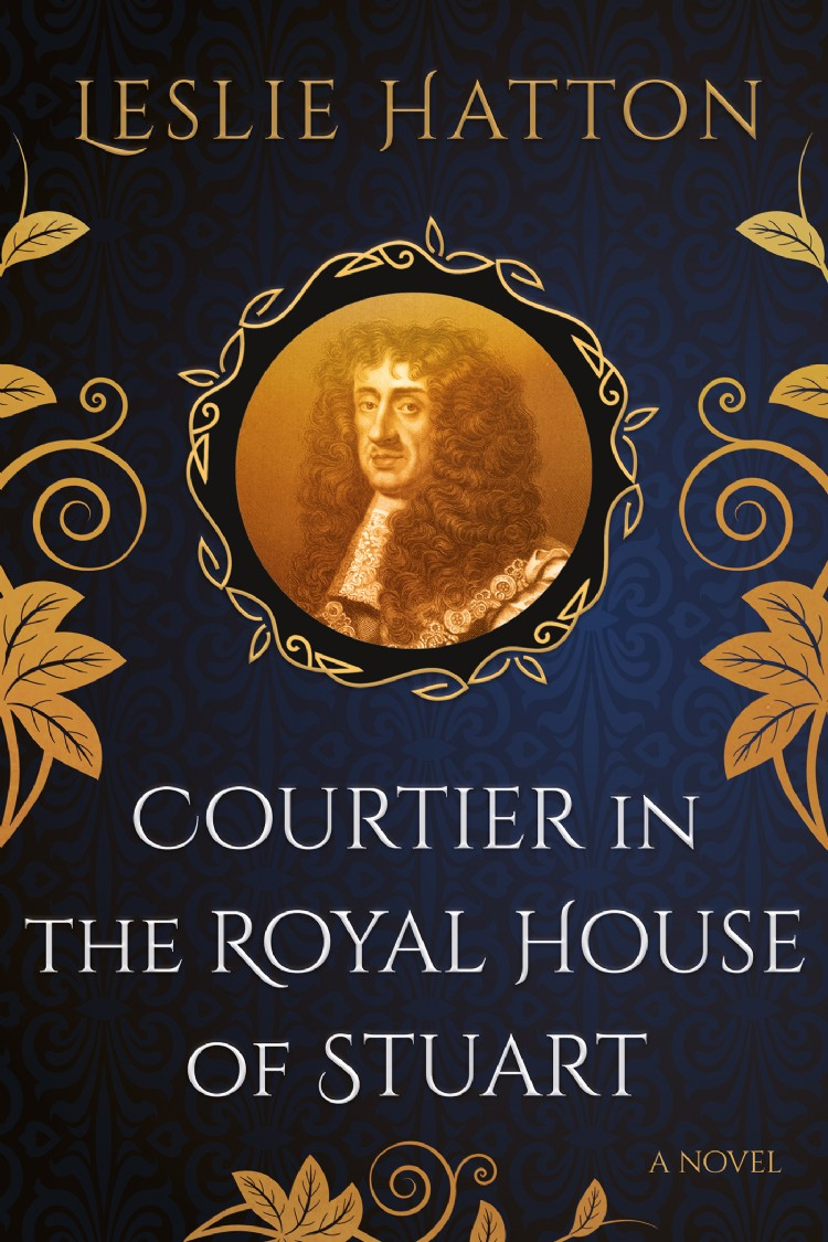 Troubador Courtier in the Royal House of Stuart