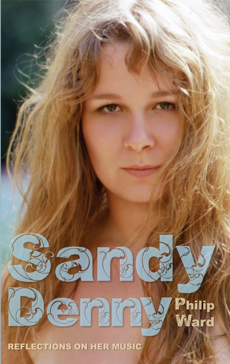 Troubador Sandy Denny