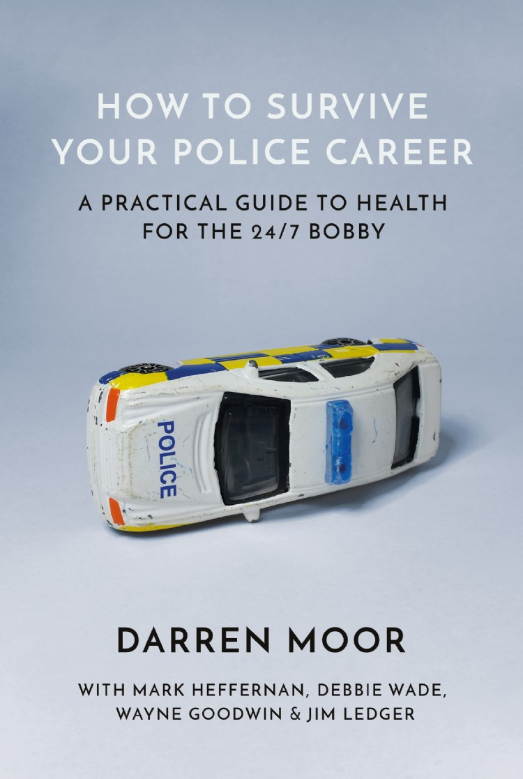 Troubador How To Survive Your Police Career