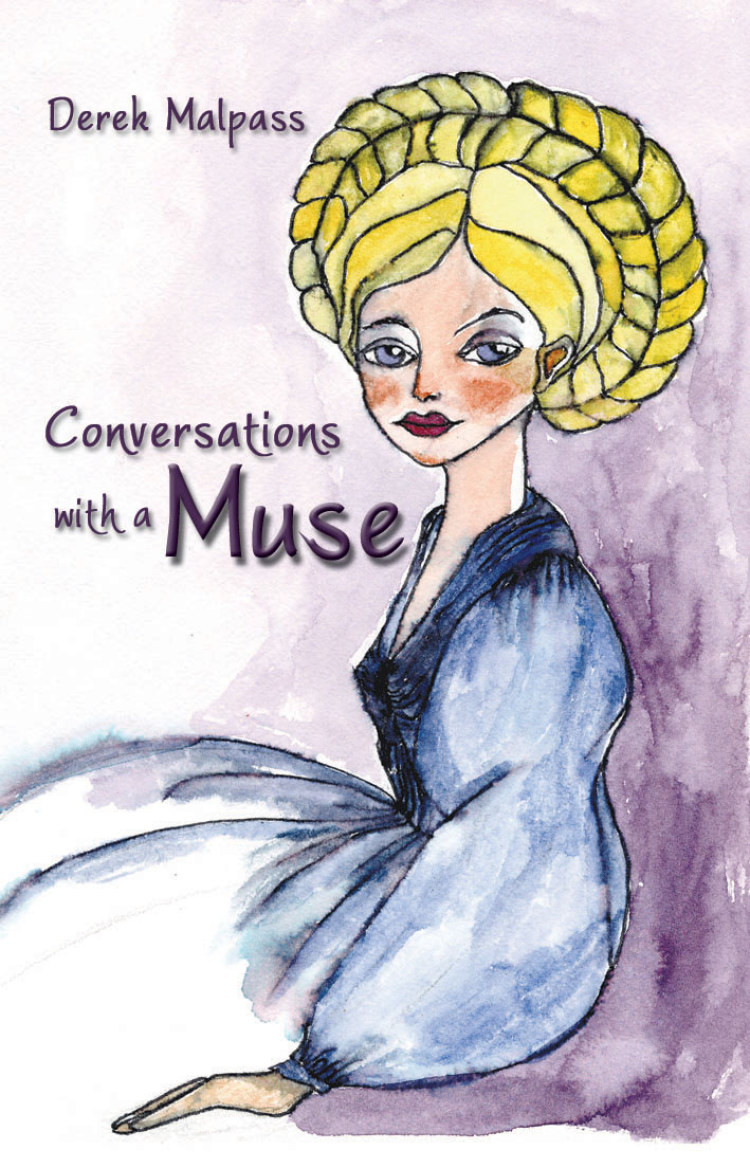 Troubador Conversations with a Muse