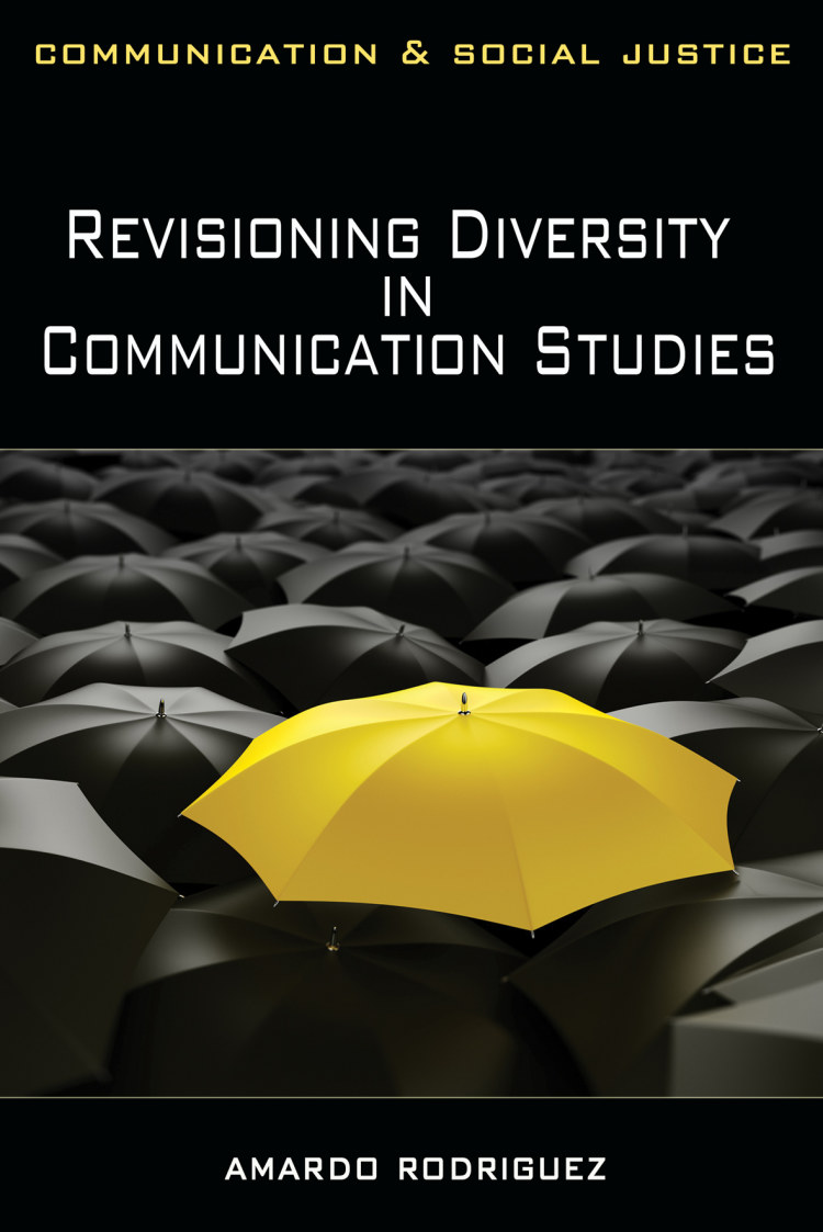 Troubador Revisioning Diversity In Communication Studies
