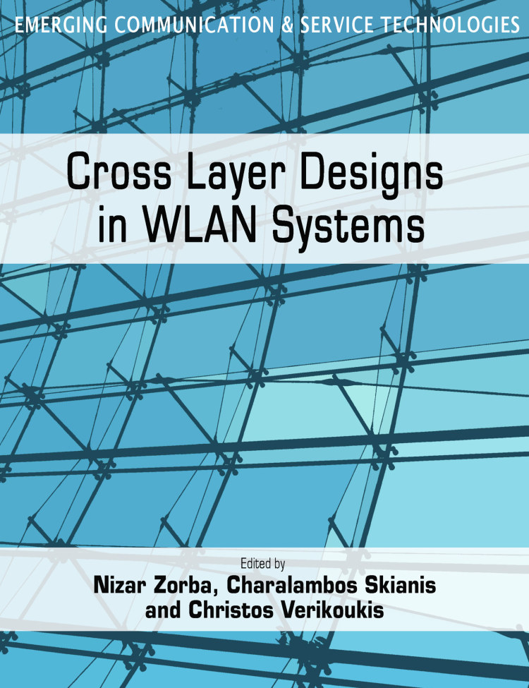Troubador Cross Layer Designs in WLAN Systems 1