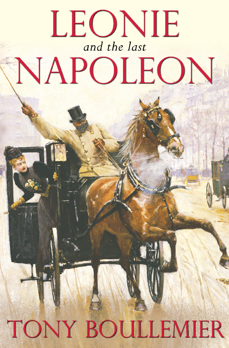 Troubador Leonie and the Last Napoleon