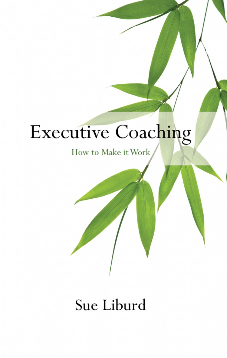 Troubador Executive Coaching