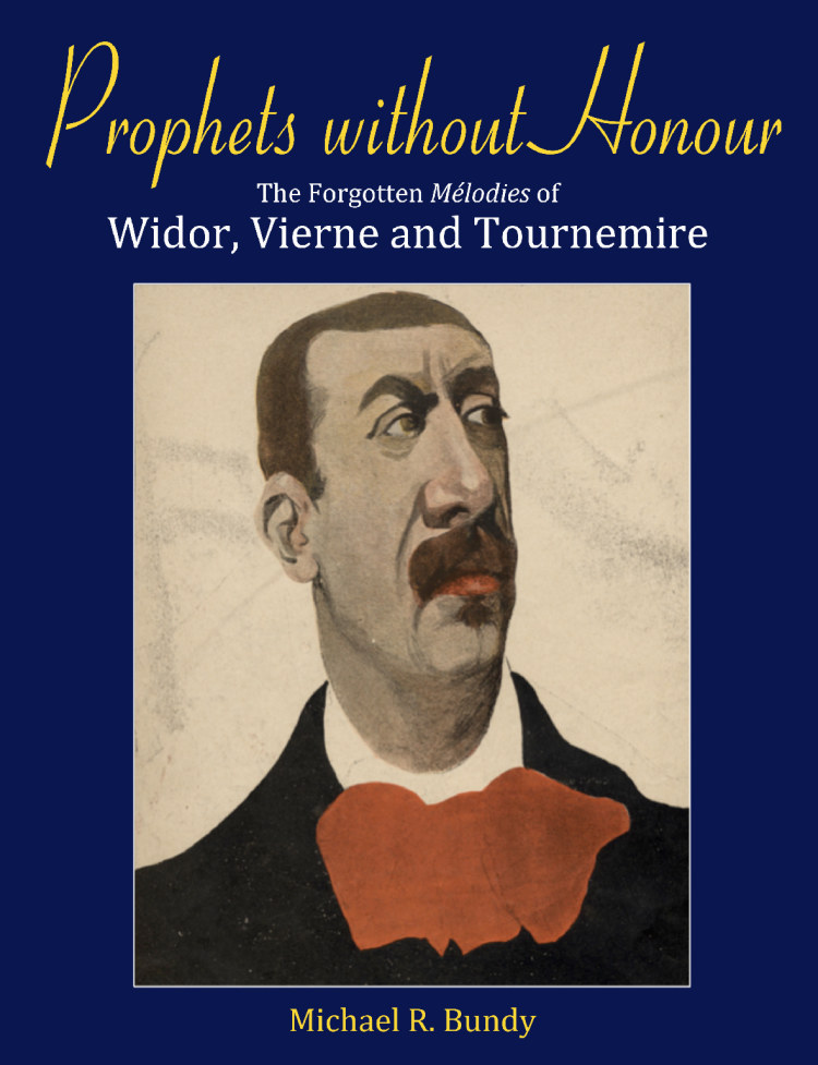 Troubador Prophets without Honour