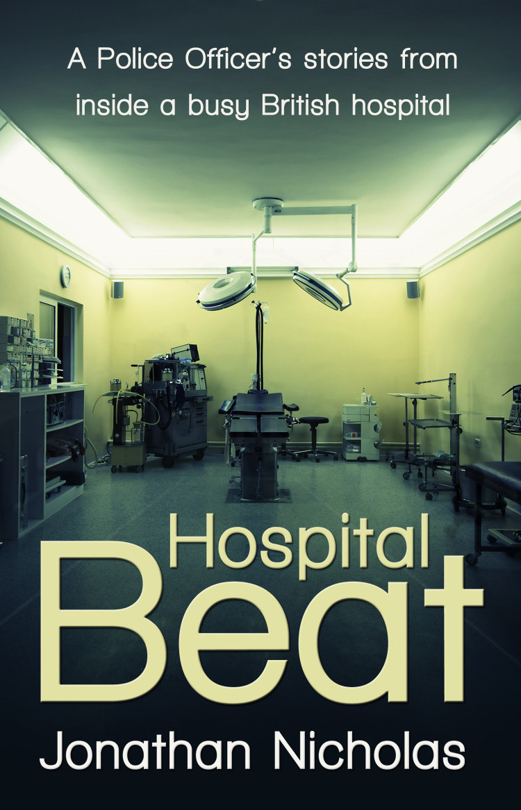 Troubador Hospital Beat