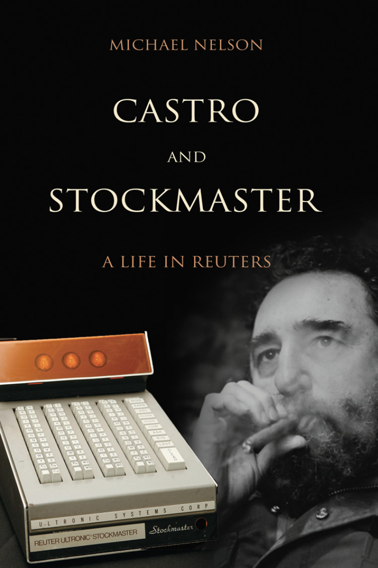 Troubador Castro and Stockmaster