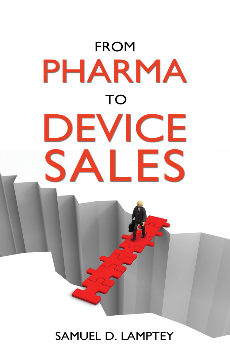 Troubador From Pharma to Device Sales