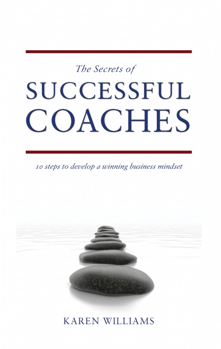 Troubador The Secrets of Successful Coaches