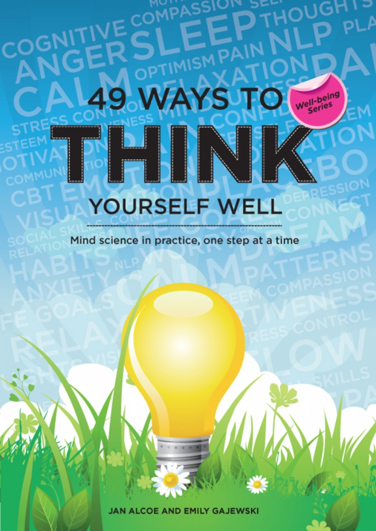 Troubador 49 Ways to Think Yourself Well