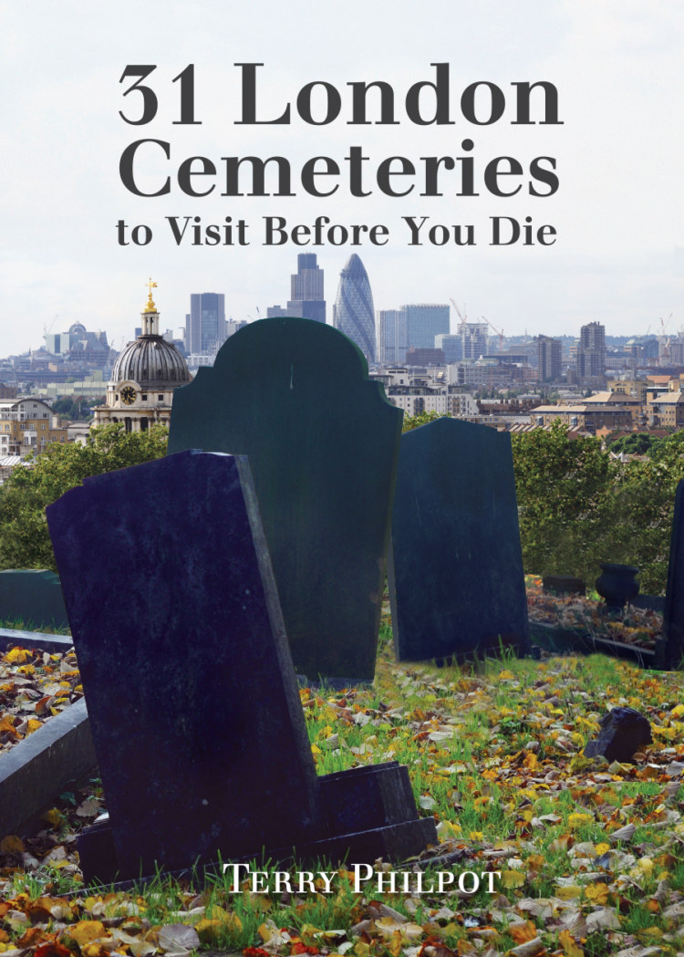 Troubador 31 London Cemeteries to Visit Before You Die