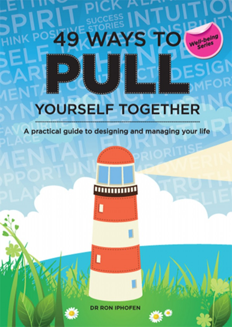 Troubador 49 Ways to Pull Yourself Together