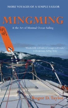 Picture of Mingming & the Art of Minimal Ocean Sailing