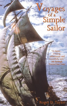 Picture of Voyages of a Simple Sailor