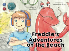 Picture of Freddie's Adventures on the Beach