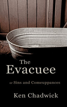 Picture of The Evacuee or Sins and Comeuppances