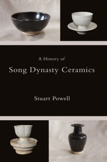 Picture of A History of Song Dynasty Ceramics