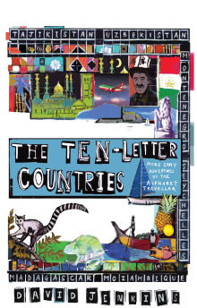 Picture of The Ten-Letter Countries