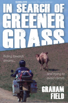 Picture of In Search of Greener Grass