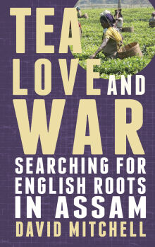 Picture of Tea, Love and War