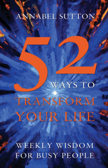 Picture of 52 Ways to Transform Your Life