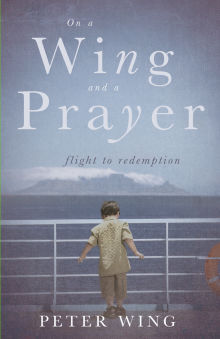 Picture of On a Wing and a Prayer