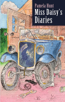 Picture of Miss Daisy's Diaries