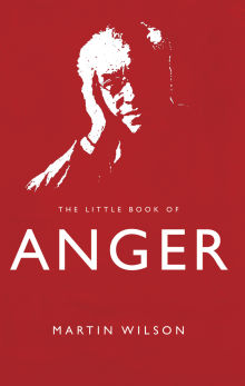 Picture of The Little Book of Anger