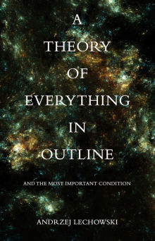 Picture of Theory of Everything In Outline