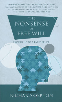 Picture of The Nonsense of Free Will